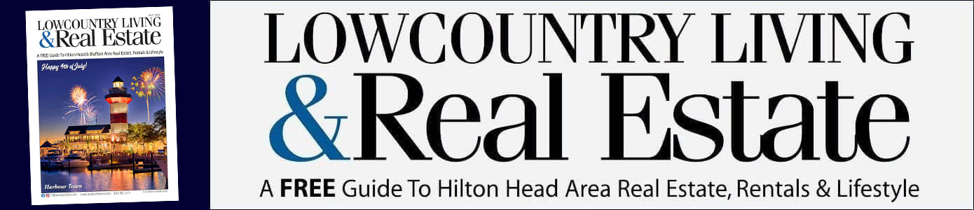 Lowcountry Living & Real Estate Magazine